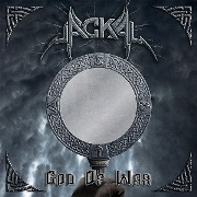 cover God of War - Jackal